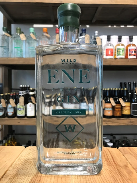 ENE Craft Gin / Original Dry Gin